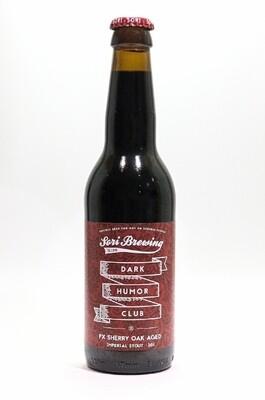 Dark Humor Club Sherry PX