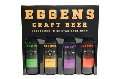 Eggens geschenkverpakking