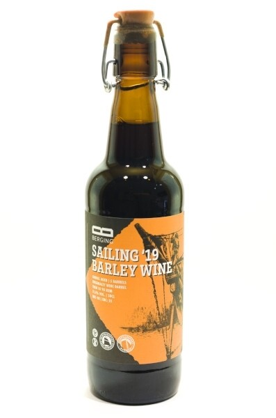 Sailing '19 Barley Wine BA
