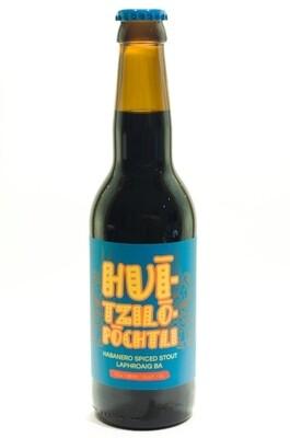 Hui Tzilo Pochtli