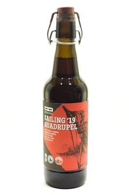 Sailing '19 Quadrupel BA