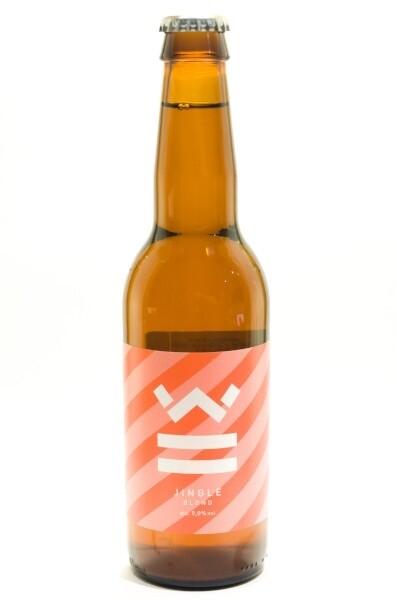 Jingle Beer Blond