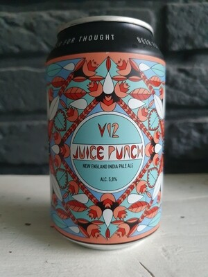 V12 Fruit Punch