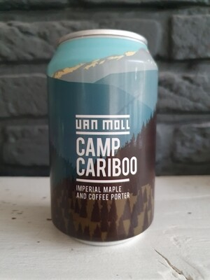 Camp Cariboo