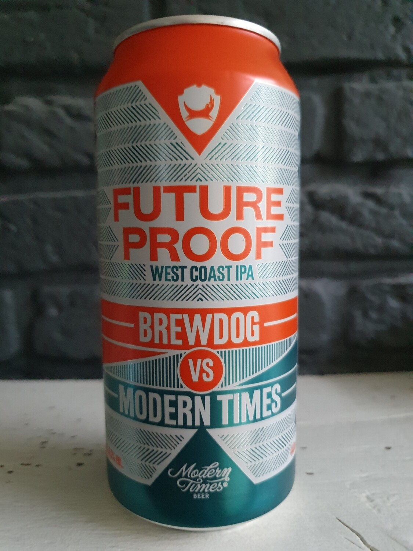 Future Proof West Coast IPA