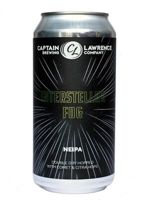 Interstellar Fog