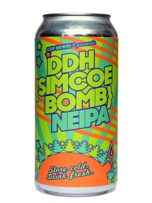 Simco Bomb
