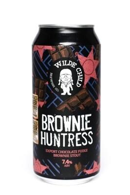 Brownie Huntress