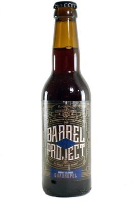 Barrel Project Oloroso