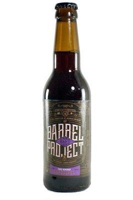 Barrel Project Tres Hombres Rum
