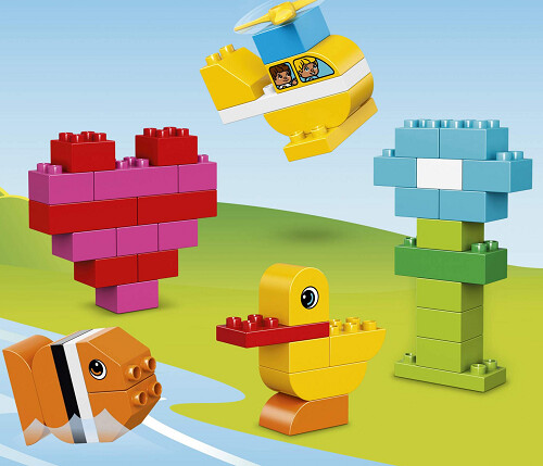 LEGO Education: система и методика