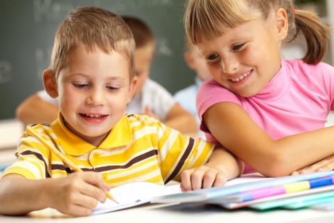 """Вебинар """"Учебные программы для детей с ОВЗ в условиях инклюзии"""""""