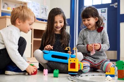 Проектная деятельность с комплектом «Моя Москва» с детьми 5-7 лет (видео)