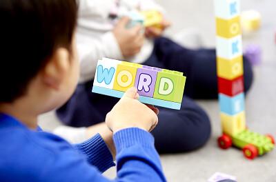 Раннее языковое развитие дошкольников с помощью решений LEGO Education (видео)