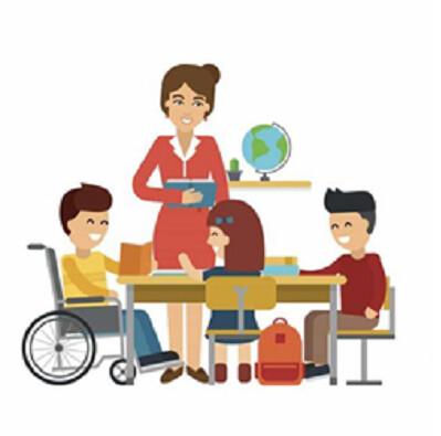 Реализация ФГОС ДО: психолого-педагогическое сопровождение инклюзивного образования