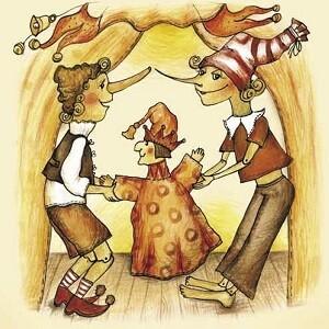 Буратино и Пиноккио. Рабочая тетрадь. 3 класс