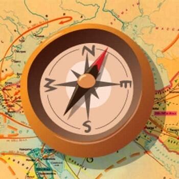 Живая География Комплект карт по всемирной истории