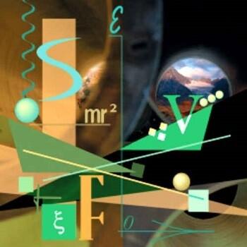 Живая Физика 4.3. Виртуальный конструктор по физике
