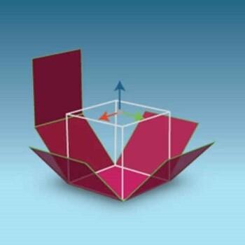 Интерактивная Cтереометрия (Кабри 3D). Виртуальный конструктор по стереометрии