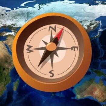 Живая География 2.0. Коллекция космических снимков России