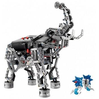 Методика использования образовательной платформы LEGO EV3