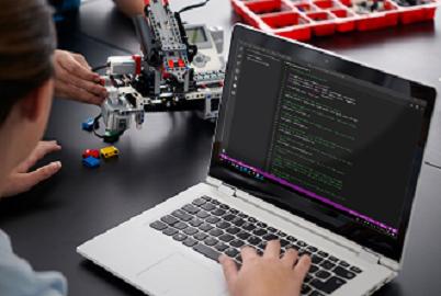 Система обучения LEGO Education: решения и их интеграция в учебный процесс (видео)