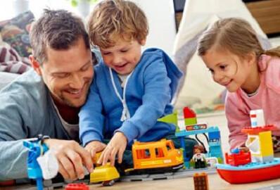 Проектная деятельность с комплектом «Моя Москва» с детьми 3-5 лет (видео)