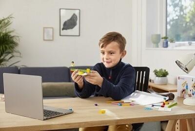 Методические материалы Академии LEGO Education и ресурсы МЭШ для занятий с дошкольниками