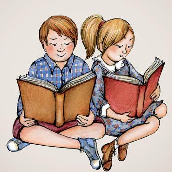 Такие непохожие писатели. Про любовь и непогоду. Учебник (в 2-х частях, ч.2. кн.2). 4 класс