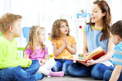 Инновационные технологии в диагностике и коррекции речевых нарушений у дошкольников