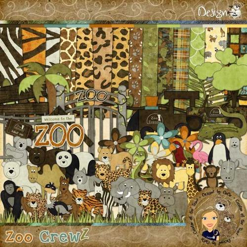 Zoo CrewZ