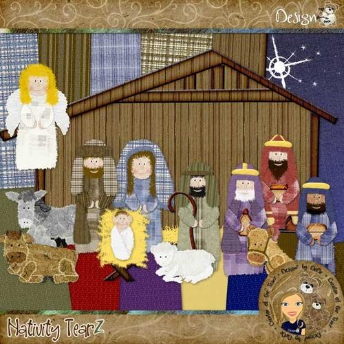 Nativity TearZ