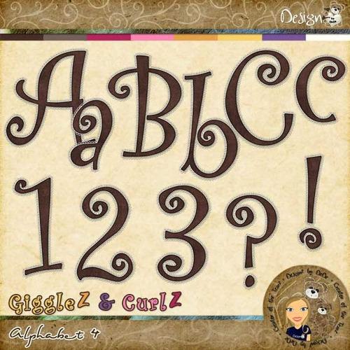 GiggleZ & CurlZ: Alpha 4
