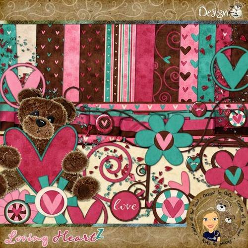 Loving HeartZ