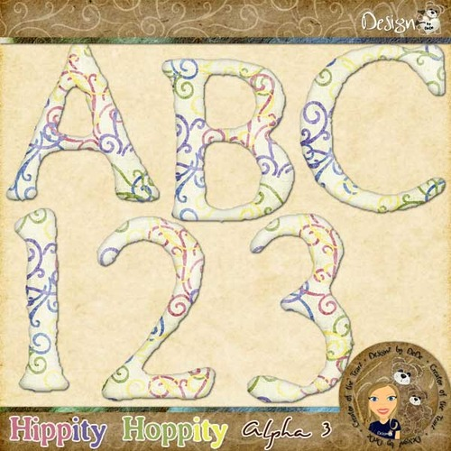 Hippity Hoppity: Alpha 3