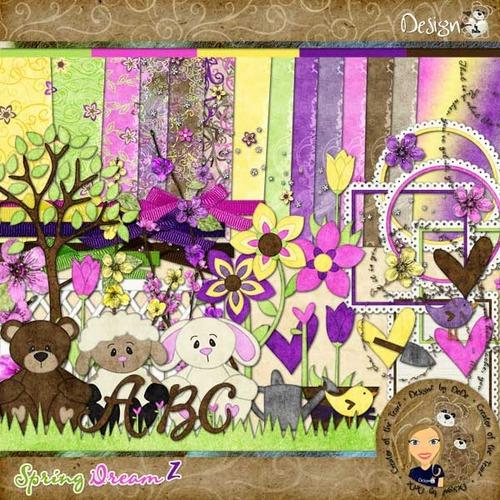 Spring DreamZ
