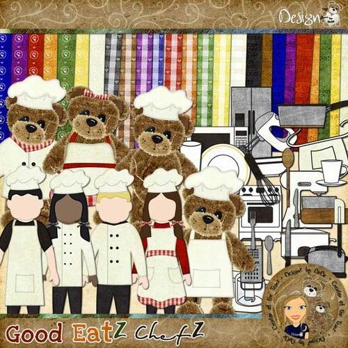 Good EatZ: ChefZ