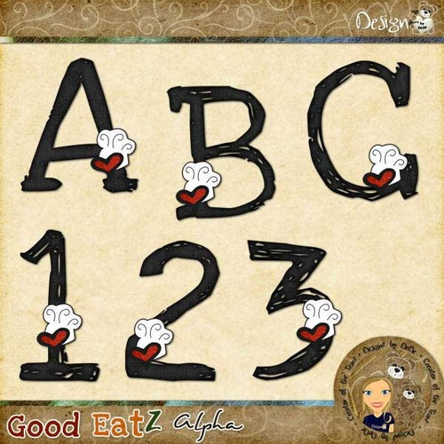 Good EatZ: Alpha