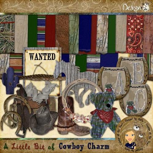 A Little Bit of Cowboy Charm