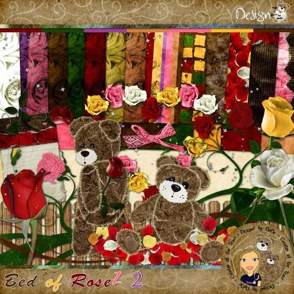 Bed of RoseZ 2