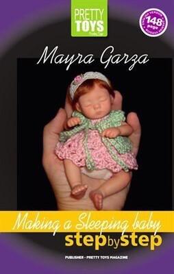 LIBRO Curso para esculpir mini bebés