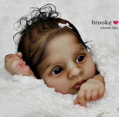 "Realborn® Thomas Awake (17"" Reborn Doll Kit)"