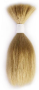 MOHAIR RUBY RED ASH BLONDE 1/4 OZ liso