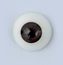 20mm Oriental Baby