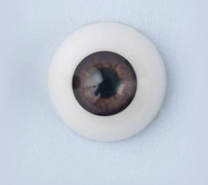 22mm Baby Brown