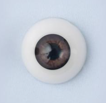 20mm Baby Brown