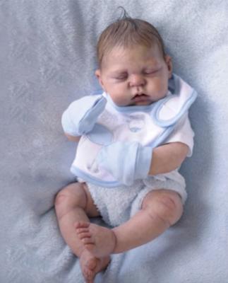 """Nod Boy (16"""" Reborn Doll Kit)"""