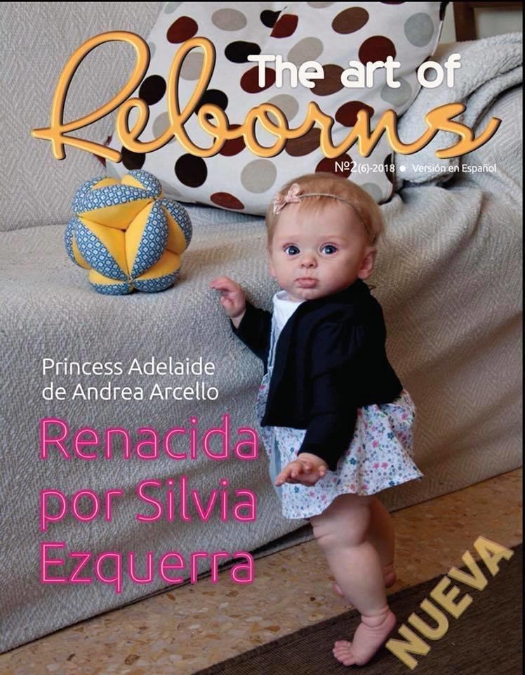 Revista Edicion #2 en español 2018