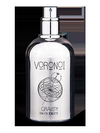 Туалетная вода Gravity