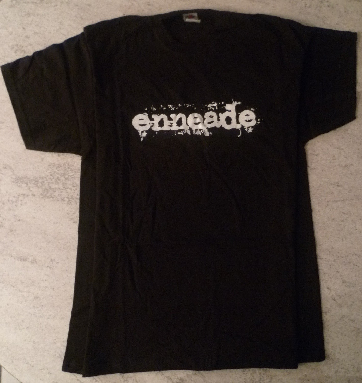 T-Shirt S Black - Men